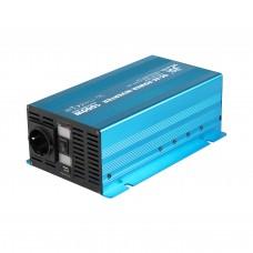 1000 Watt 12 Volt Tam Sinüs İnvertör - Solarvertech