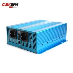 2000 Watt 12 Volt Tam Sinüs İnvertör - Carspa İnverter