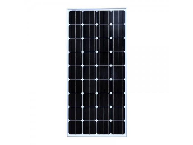 Monokristal Güneş Paneli 185 Watt - Venta