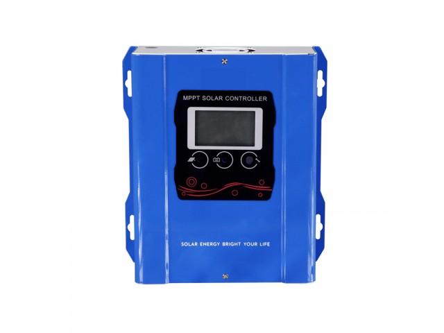 Solar Şarj Kontrol Cihazı 30A 12/24V MPPT SAKO