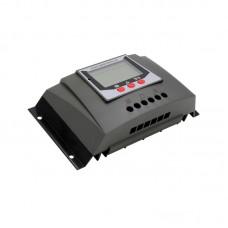 Solar Şarj Kontrol Cihazı 60A 12/24V PWM Juta