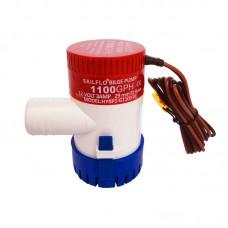 Sailflo 1100GPH Otomatik Olmayan Sintine Pompaları