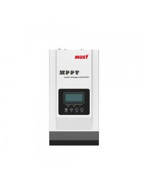 Solar Şarj Kontrol Cihazı 80A 12/24/48V MPPT - Must Power PC18-8015F