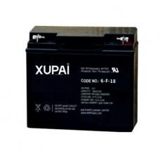 Xupai 18Ah 12V UPS Aküsü