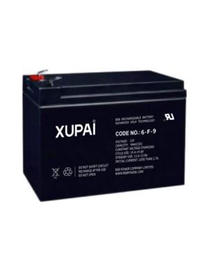 Xupai 9Ah 12V UPS Aküsü